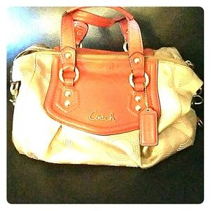 Coach Bags - Coach bag - medium